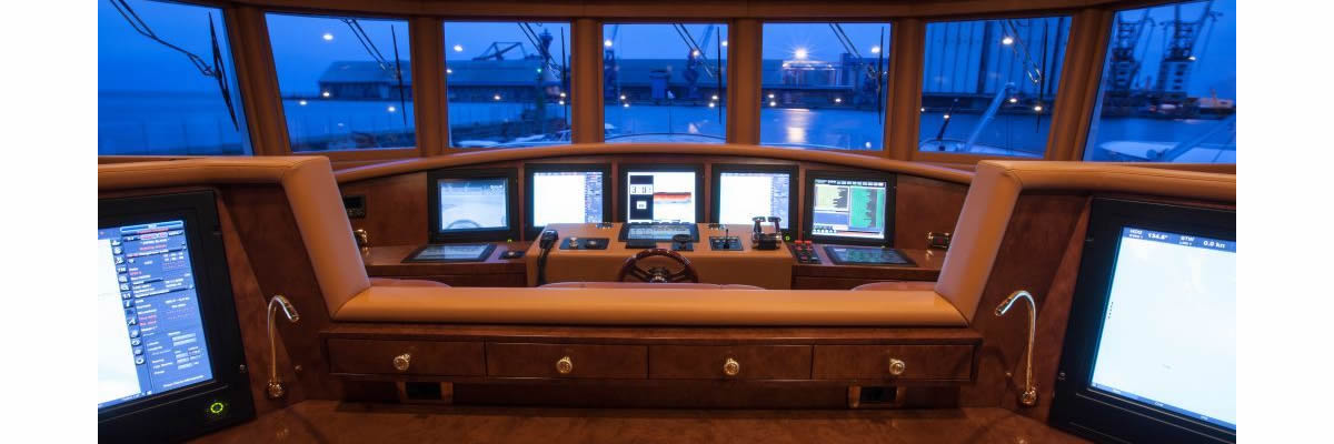 Yachtalia turn-key assistance for yachts